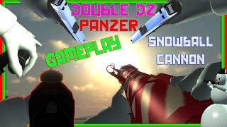 ➜ RC2 | Panzer ∞ Double Dz ∞ Katana ∞ Snowball Cannon ∞ Gameplay ϟ