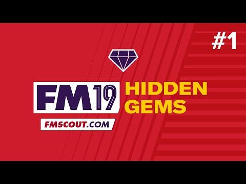 FM19 hidden gems | Football Manager 2019 bargains | ep1