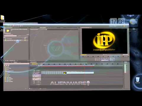 how to change background of video in adobe premiere