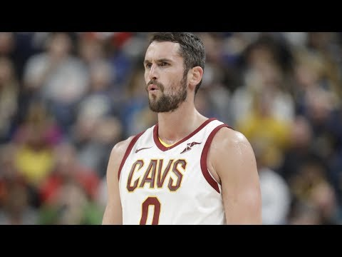 Cavs Blaming Kevin love! LeGM Talks Head Coach Lue! 2017-18 Season