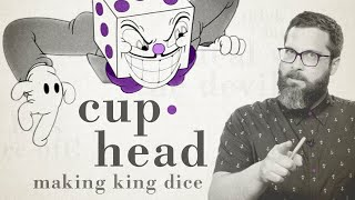 Creating Cuphead's Most Ambitious Boss Fight | Audio Logs