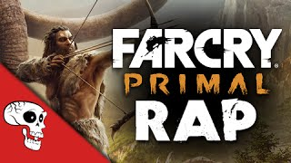Repeat youtube video Far Cry Primal Rap by JT Machinima (feat. Miracle of Sound) -