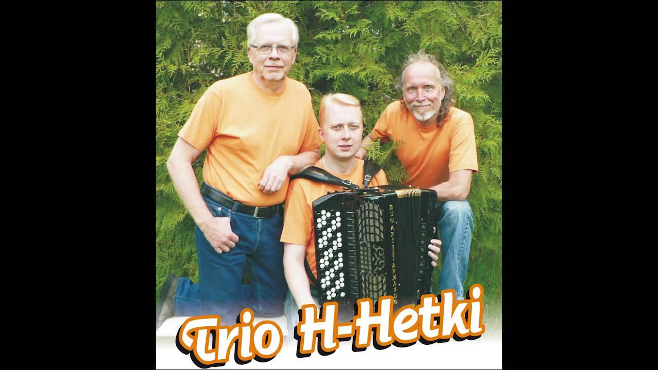 H-Hetki