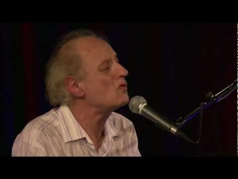 Paul Millns live 2012 |Blues, Soul | 55 Arts Club Berlin