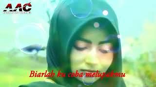 Gambar cover Cemburu yang memisahkan - Faisal Asahan ( lyrics)