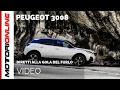 Peugeot 3008 | Viaggio nella Gola del Furlo