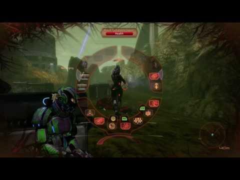 Mass Effect 2 Klixen
