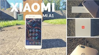 Xiaomi Mi A1 Long Term Review - You'll Love Mi Too!
