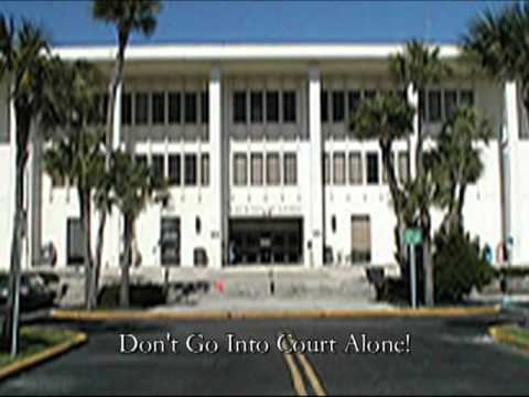 Daytona Beach DUI Attorney | The Law Offices of Kevin Pitts