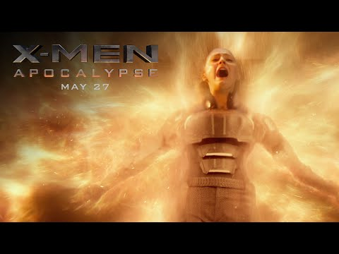 "X-Men: Apocalypse | ""Who Will Survive"" TV Commercial [HD] 