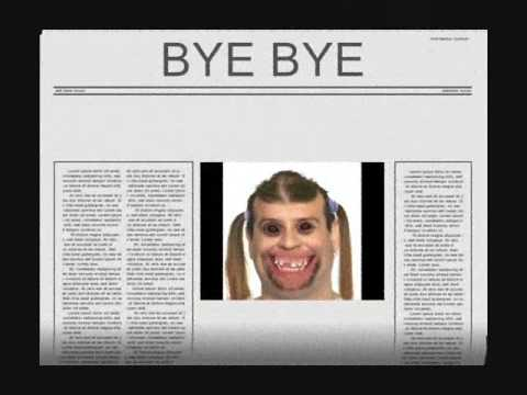 BYE BYE SATAN