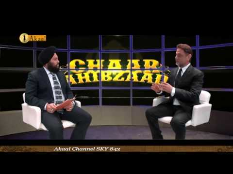 A special interview with Harry Baweja - Director of Chaar Sahibzaade 2