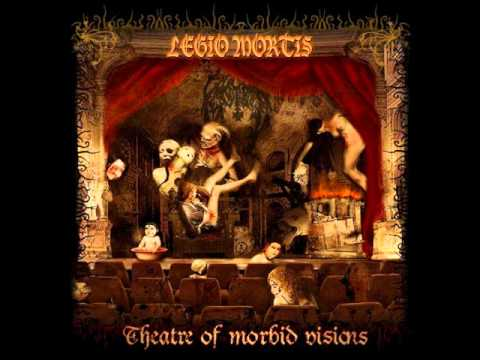 Legio Mortis - The Virus Called Human Race