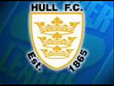 Hull FC - Old Faithful - (Normal Version)