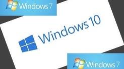 Upgrade na Windows 10 z Win 7. Zdarma i v roce 2018