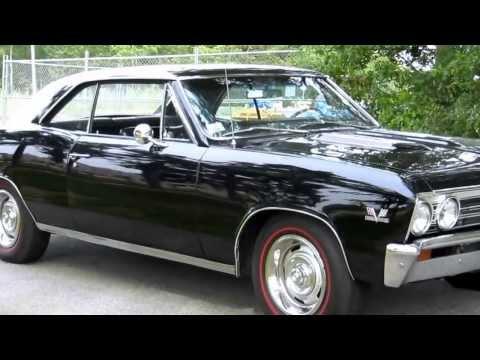 1967 chevelle ss big block 138 car