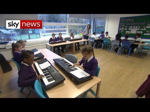 School funding crisis or funding bonanza?