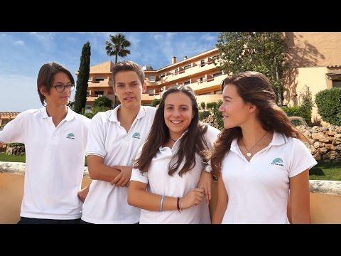 Deutsche Schule Málaga – Colegio Alemán de Málaga