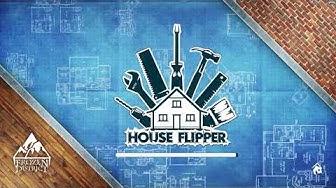 Talon Maalaus & Myynti! #5   House Flipper