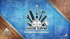 Talon Maalaus & Myynti! #5 | House Flipper