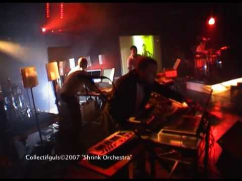Shrink orchestra / La Vapeur.mp4