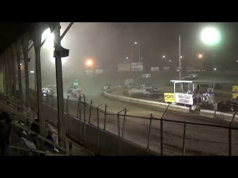 Pro-Mod Feature at Belle-Clair Speedway 9-13-19