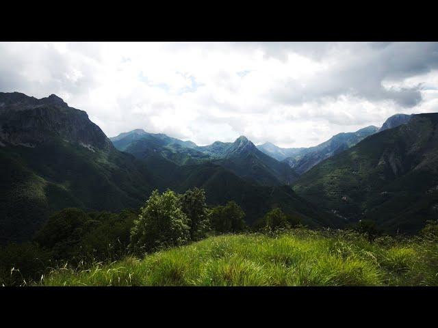 Gianmarco Meucci - La montagna è una chiesa