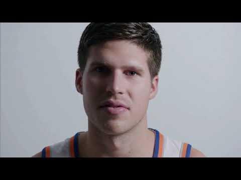 New York Knicks My Number: #20 McDermott