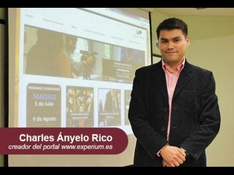 Biografía de Anyelo Rico