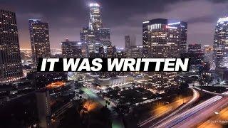 UNIQ POET - It Was Written (Spoken Word Video)