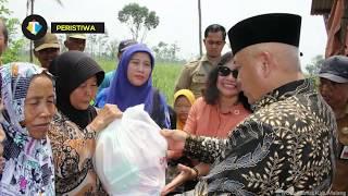 Download Lagu Didatangi Bupati Malang Sanusi, Korban Bencana Angin Langsung Menangis mp3