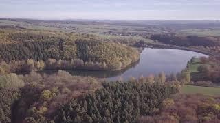 Freilinger See und Eifel-Camp