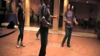 Pernah Muda Line Dance choreographed by Hasdi Riyadi & Wenarika Josephine