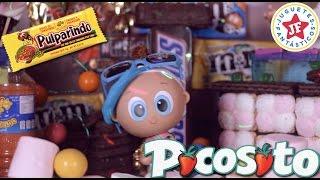 CHURRO canta PICKY con Woody de Toy Story (Joey Montana - Picky parodia)