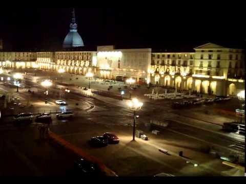 Turin, Vittorio Veneto Square