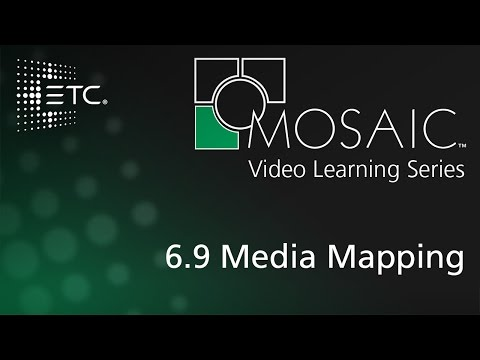 6.9 Media Mapping