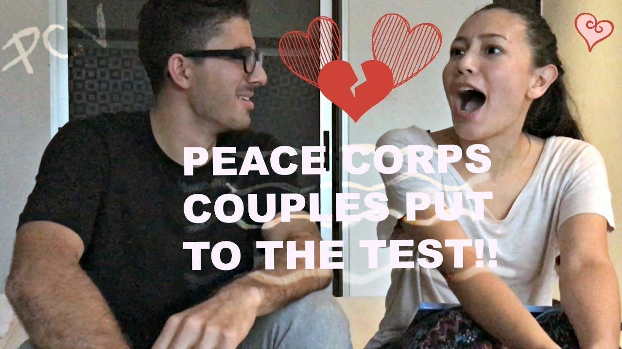 dating after peace corps