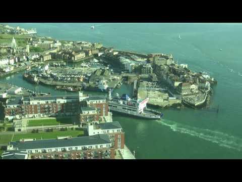 Spinnaker Tower - Portsmouth