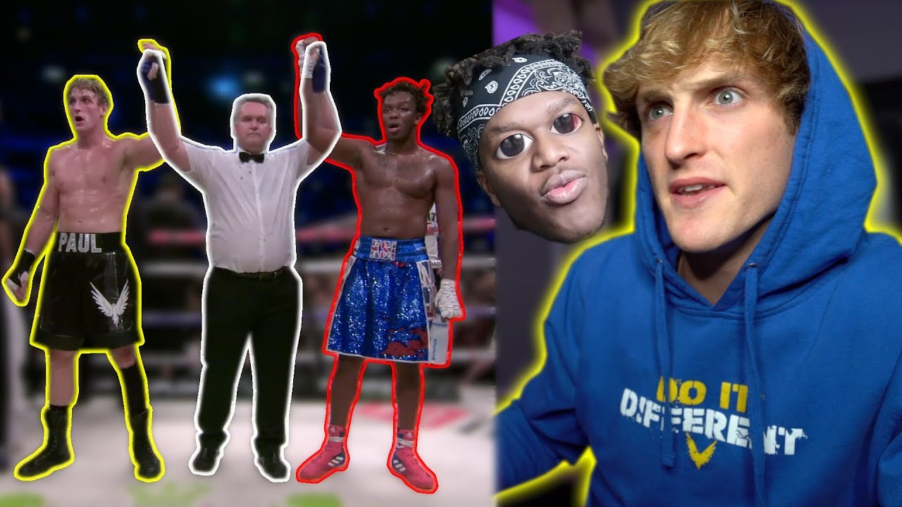 why-ksi-did-not-beat-logan-paul