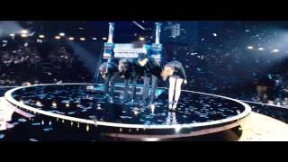 Иллюзия обмана (2013) - Трейлер на русском языке 720 HD