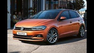 Volkswagen Polo вже доступний для замовлення