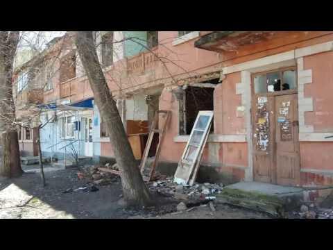 Самая жуткая Почта России в Воронеже