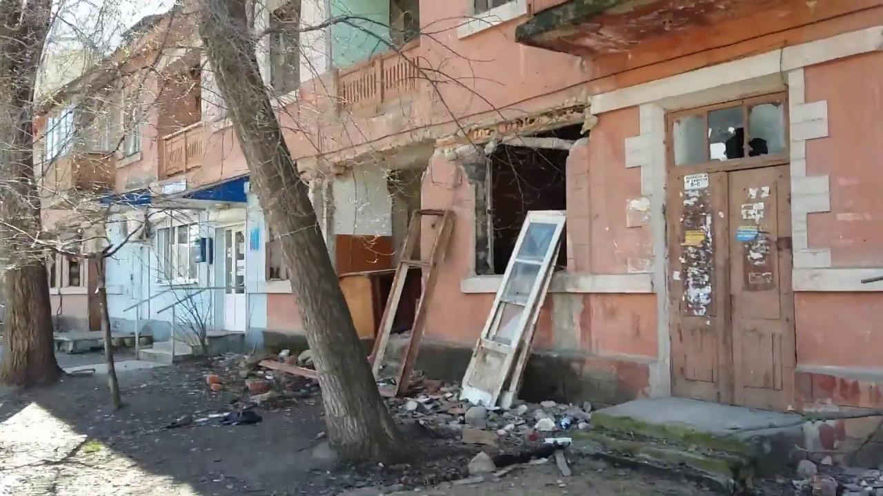 Воронеж уже разбомбили: почта