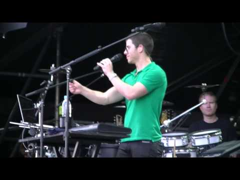 Jonas Brothers Argentina Soundcheck -State Of Emergency,Drive,Black Keys,What Did I Do To Your Heart mp3