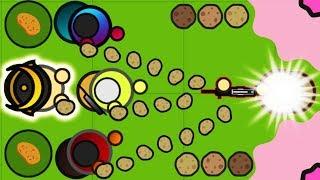 Surviv.io - The Potato Lord Brings the Potato Army (Surviv.io Squads)