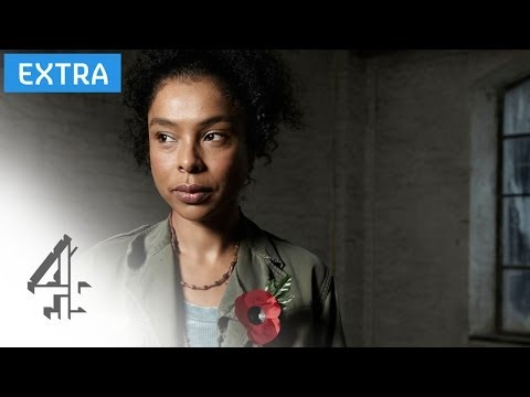 The Soldier by Rupert Brooke: Read by Sophie Okonedo | Remembering World War 1 | More 4