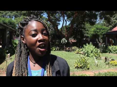 Harare Polytechnic Journalism Student , Ashley Wenyika ,reflects on Vmcz engagement with..