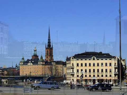 STOCKHOLM 2006