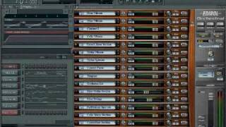 COMPARE: Hollywood Strings and Edirol Orchestral