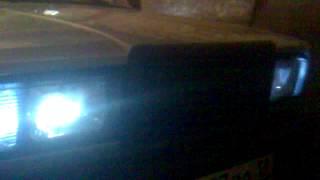 Габариты в поворотники ВАЗ 2107